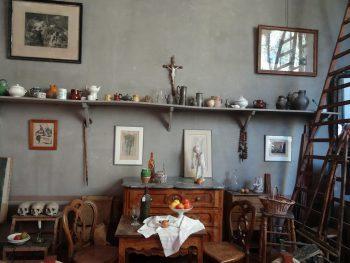Aix-en-Provence | Atelier Cézanne